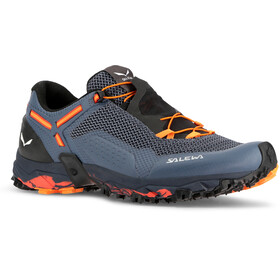 Salewa Ultra Train 2 Shoes Men Grisaille/Dawn